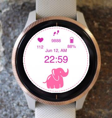 Garmin Watch Face - AWC-2235